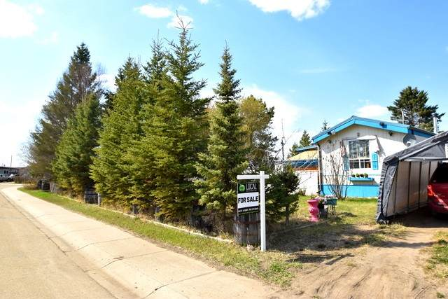 4530 Maria Close, Smoky Lake Town, AB T0A 3C0 (#E4197468) :: The Foundry Real Estate Company