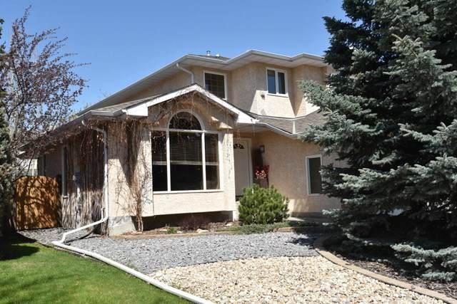 740 Burton Crescent, Edmonton, AB T6R 2J3 (#E4197714) :: The Foundry Real Estate Company