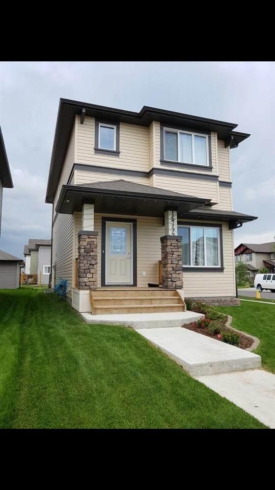 16744 120 Street, Edmonton, AB T5X 0G4 (#E4198151) :: Müve Team | RE/MAX Elite
