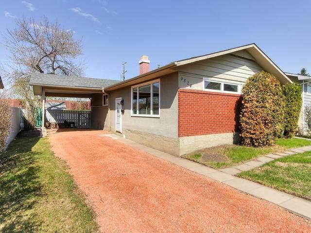 9824 169 Street, Edmonton, AB T5P 3X4 (#E4198159) :: Müve Team | RE/MAX Elite