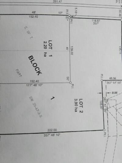47411 Rr 31, Rural Leduc County, AB T0C 2T0 (#E4198185) :: Müve Team   RE/MAX Elite