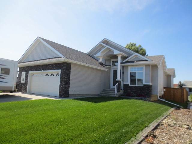 5516 43 Street, Lamont, AB T0B 2R0 (#E4198348) :: Müve Team | RE/MAX Elite