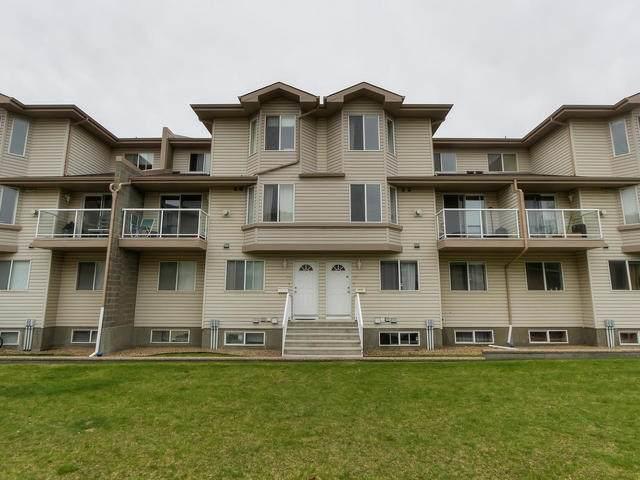 69 2505 42 Street, Edmonton, AB T6L 7G8 (#E4198729) :: The Foundry Real Estate Company