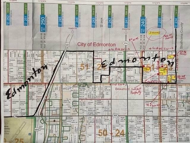 5835-5845 17 Street, Edmonton, AB T6X 2V4 (#E4199063) :: The Good Real Estate Company