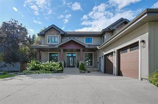 8316 135 Street, Edmonton, AB T5R 0B7 (#E4199144) :: Initia Real Estate