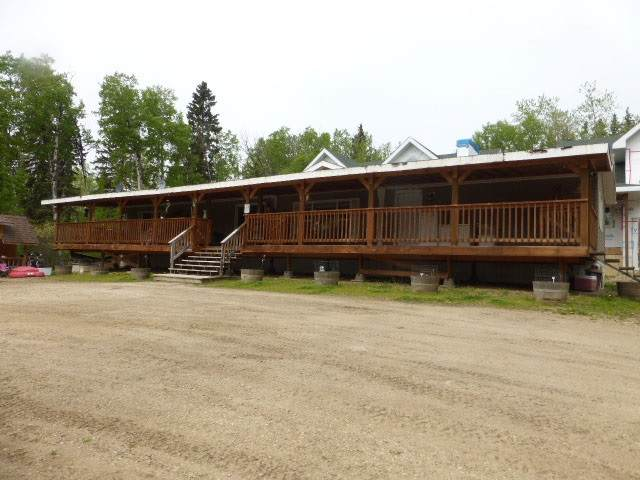 48308 Rr 281, Rural Leduc County, AB T0C 2P0 (#E4199583) :: The Foundry Real Estate Company
