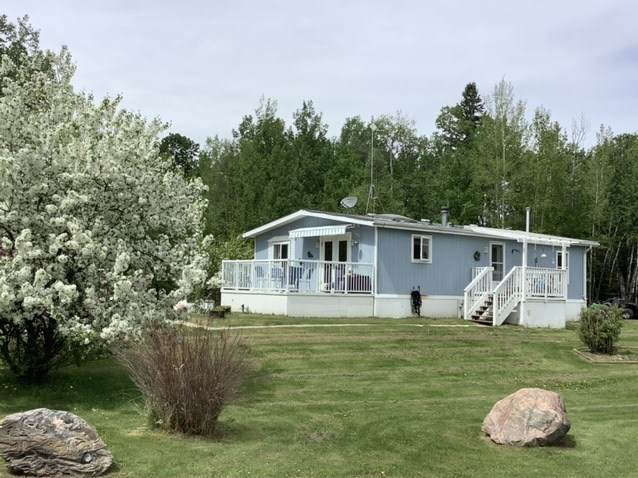 53303 Rge Rd 30, Rural Parkland County, AB T7Y 0E2 (#E4199587) :: The Foundry Real Estate Company