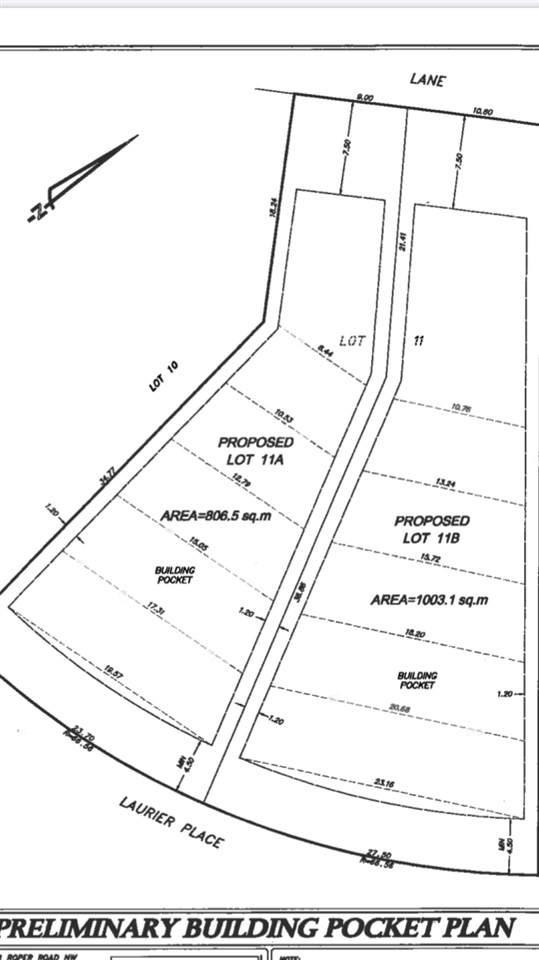 6 Laurier Place, Edmonton, AB T5R 5P4 (#E4199760) :: Initia Real Estate