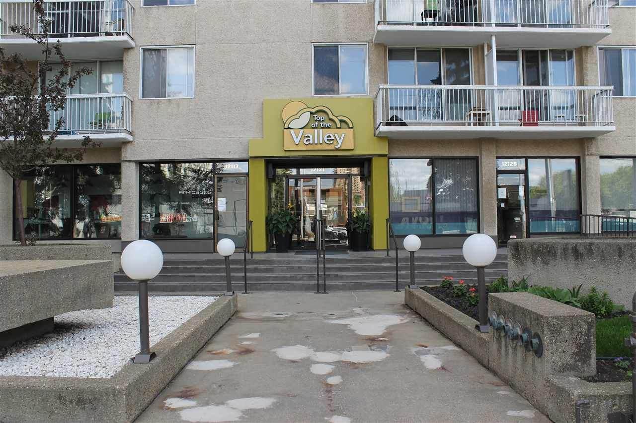 1501 12121 Jasper Avenue - Photo 1