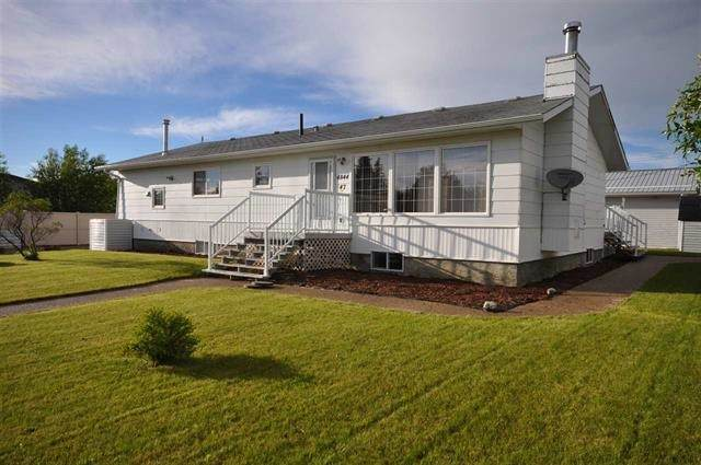 4844 47 Avenue, Chipman, AB T0B 0W0 (#E4200403) :: Müve Team | RE/MAX Elite