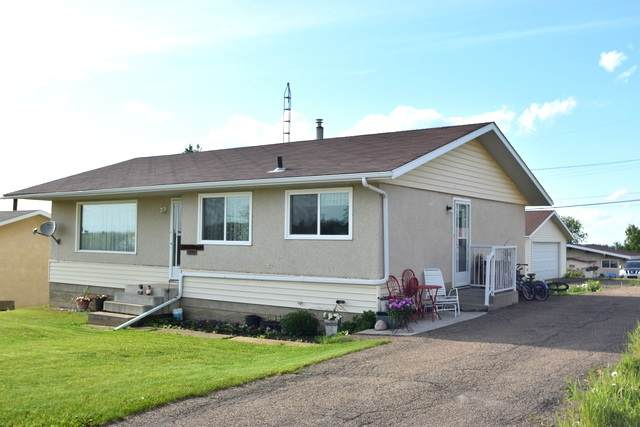 5212 Hospital Ave, Boyle, AB T0A 0M0 (#E4200465) :: Müve Team | RE/MAX Elite