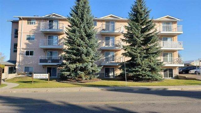 401 4924 19 Avenue, Edmonton, AB T6L 4B5 (#E4201089) :: Müve Team | RE/MAX Elite