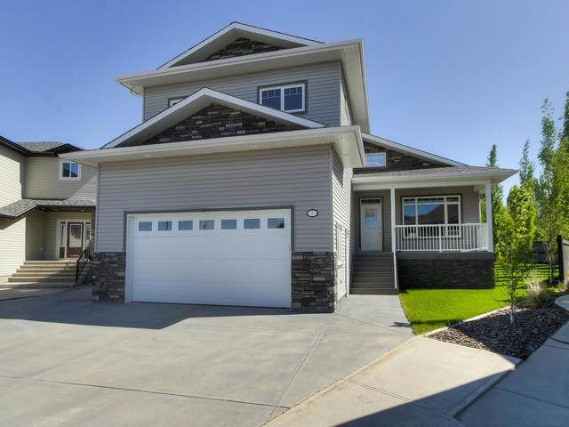 7 Keep Crescent, Leduc, AB T9E 0J1 (#E4201337) :: Müve Team | RE/MAX Elite