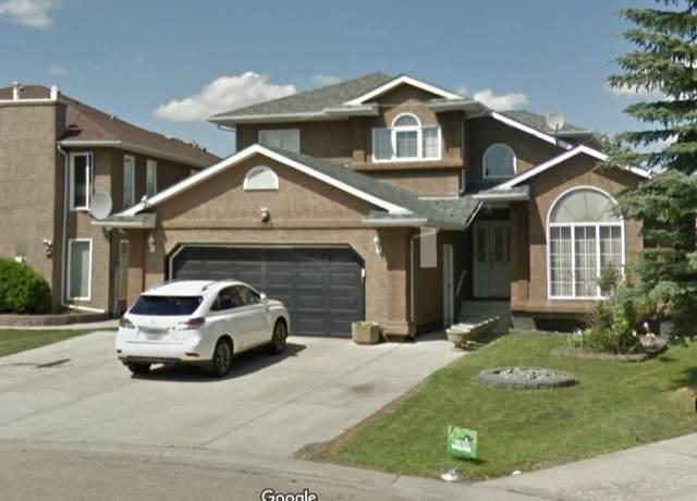 1075 James Crescent, Edmonton, AB T6L 6P6 (#E4202248) :: Müve Team | RE/MAX Elite