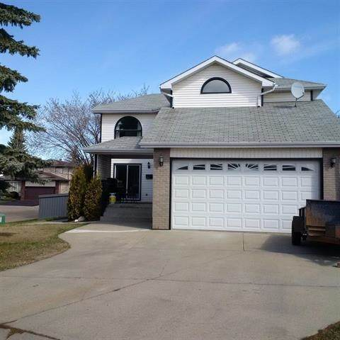 15619 79A Street, Edmonton, AB T5Z 2T5 (#E4203082) :: Initia Real Estate