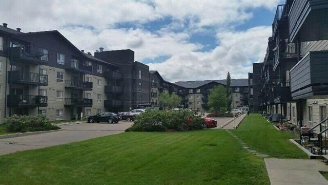 408 17011 67 Avenue, Edmonton, AB T5T 6Y6 (#E4203271) :: RE/MAX River City