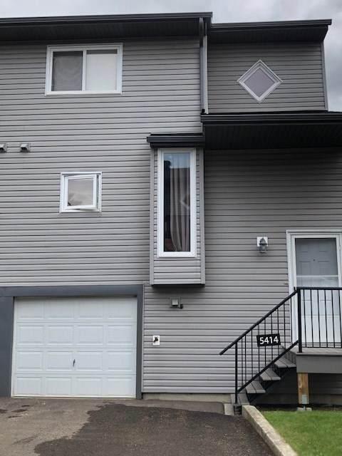 5414 38A Ave, Edmonton, AB T6L 2H4 (#E4203313) :: Müve Team | RE/MAX Elite