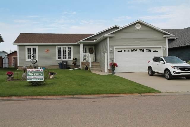 5813 Centennial Drive, Elk Point, AB T0A 1A0 (#E4204090) :: Müve Team | RE/MAX Elite
