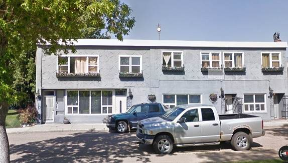 12106 90 ST NW, Edmonton, AB T5B 3Z3 (#E4204434) :: Initia Real Estate