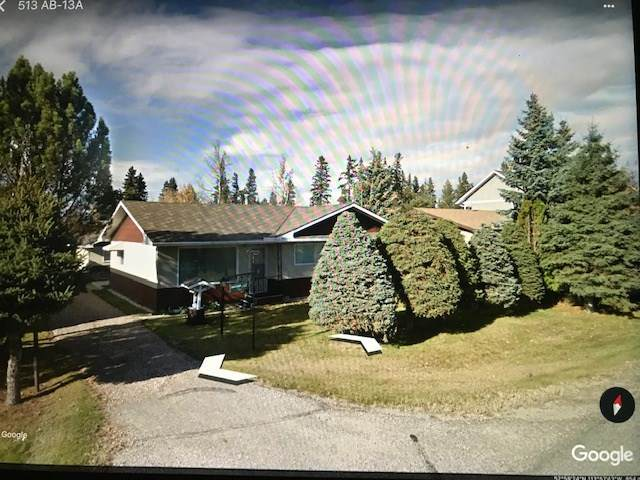 A517 2And Avenue, Rural Wetaskiwin County, AB T0C 1X0 (#E4204446) :: Initia Real Estate