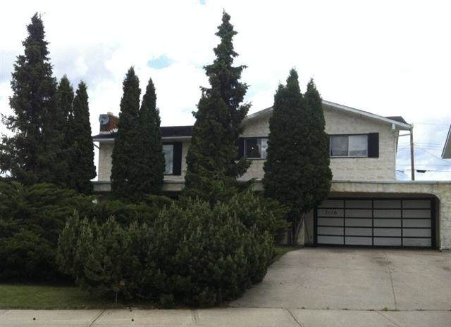 5110 60 Avenue, Vegreville, AB T9C 1R3 (#E4205136) :: The Foundry Real Estate Company