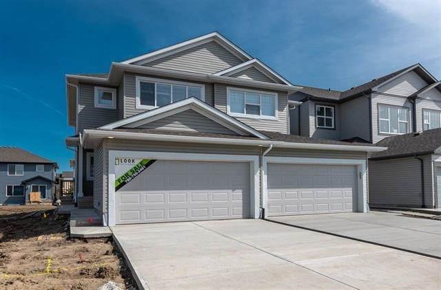 3712 4 Street NW, Edmonton, AB T6T 2L7 (#E4205447) :: The Foundry Real Estate Company