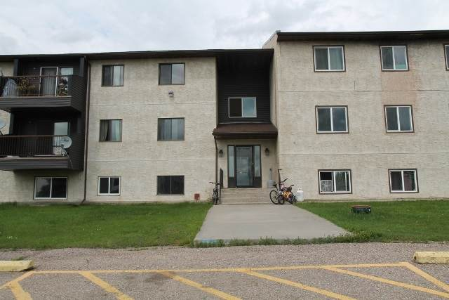 209 5805 51 Street, Elk Point, AB T0A 1A0 (#E4205487) :: The Foundry Real Estate Company