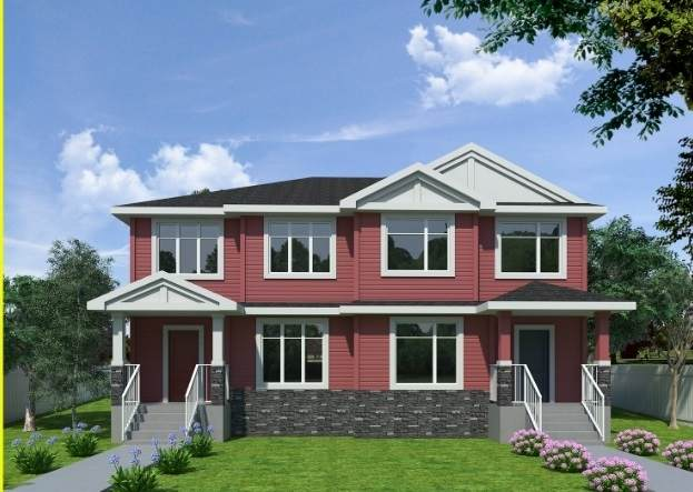 Morinville, AB T8R 2R1 :: The Foundry Real Estate Company