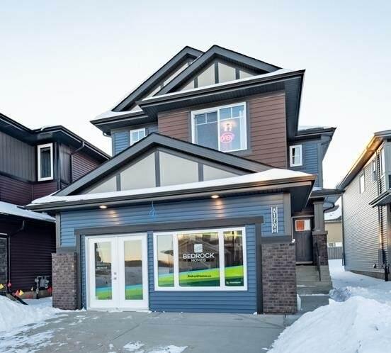 8170 222A Street, Edmonton, AB T5T 7L2 (#E4206853) :: The Foundry Real Estate Company