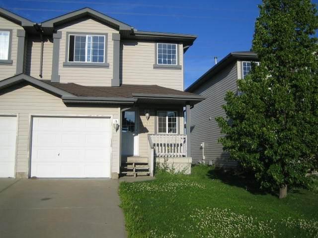 2815 30 Street, Edmonton, AB T6T 1V3 (#E4207052) :: RE/MAX River City