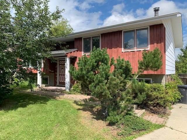 4906 Mackenzie Avenue, Drayton Valley, AB T7A 1A4 (#E4208396) :: RE/MAX River City