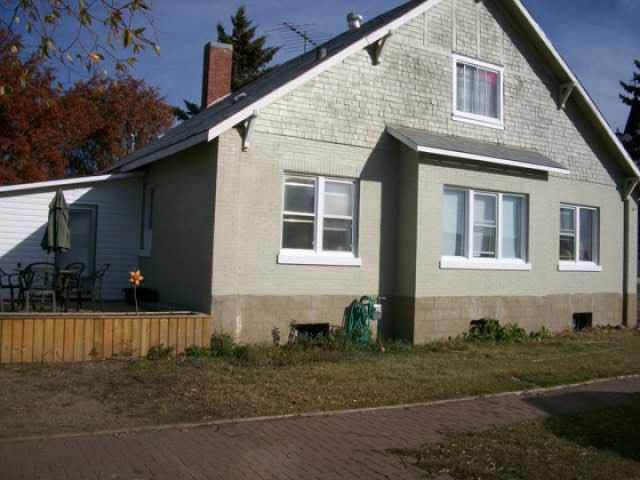 4802 50 Street, Chipman, AB T0B 0W0 (#E4208474) :: The Foundry Real Estate Company