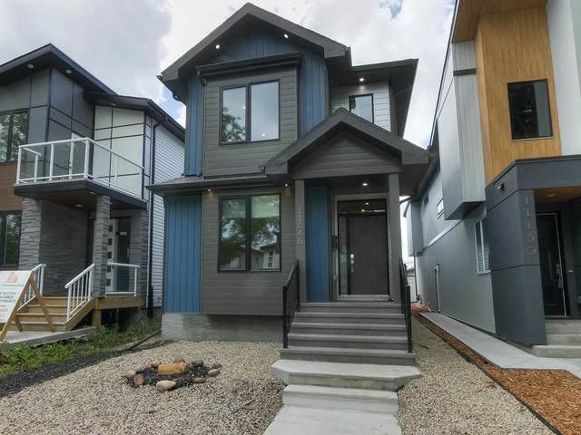 11446 123 Street, Edmonton, AB T5N 3V5 (#E4208618) :: RE/MAX River City