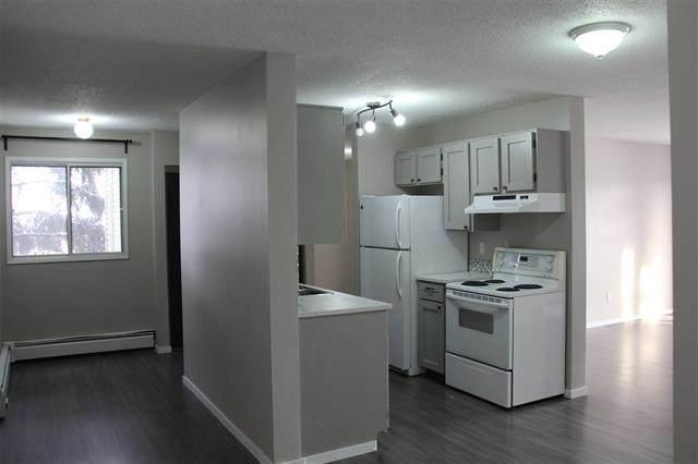 312 1945 105 Street, Edmonton, AB T6J 5N6 (#E4208634) :: RE/MAX River City