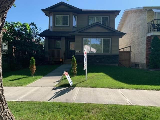 11929 63 Street, Edmonton, AB T5W 4G2 (#E4208974) :: Initia Real Estate