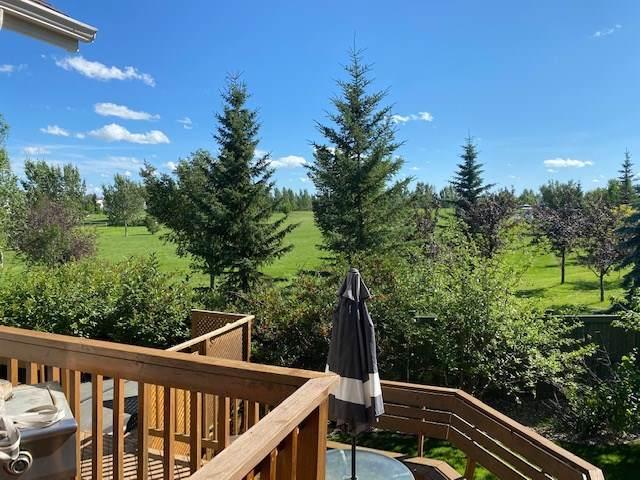 1051 Graham Court NW, Edmonton, AB T5T 6L4 (#E4209099) :: RE/MAX River City