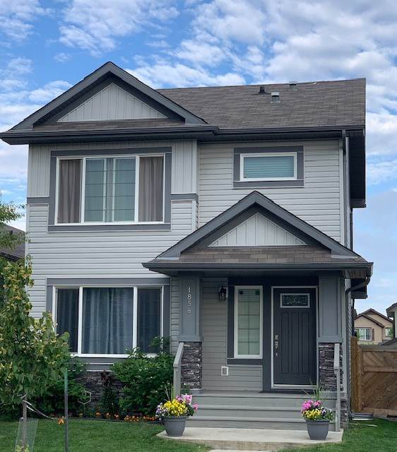 1856 30 Street, Edmonton, AB T6T 0N6 (#E4209317) :: RE/MAX River City