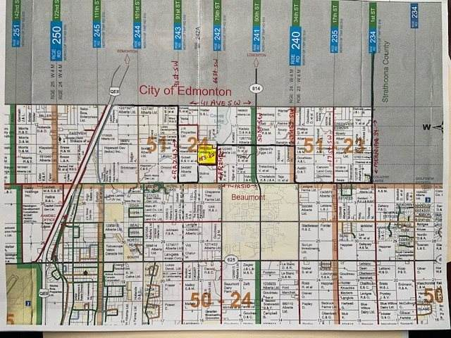 5910 70 ST SW, Edmonton, AB T4X 0K4 (#E4209349) :: The Good Real Estate Company