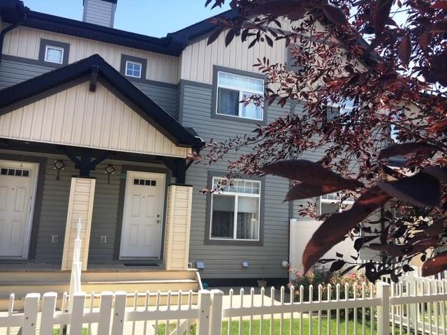 11 465 Hemingway Road NW, Edmonton, AB T6M 0J7 (#E4209452) :: RE/MAX River City