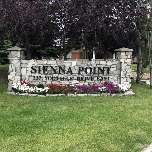110 237 Youville Drive E, Edmonton, AB T6L 7G2 (#E4209495) :: Initia Real Estate