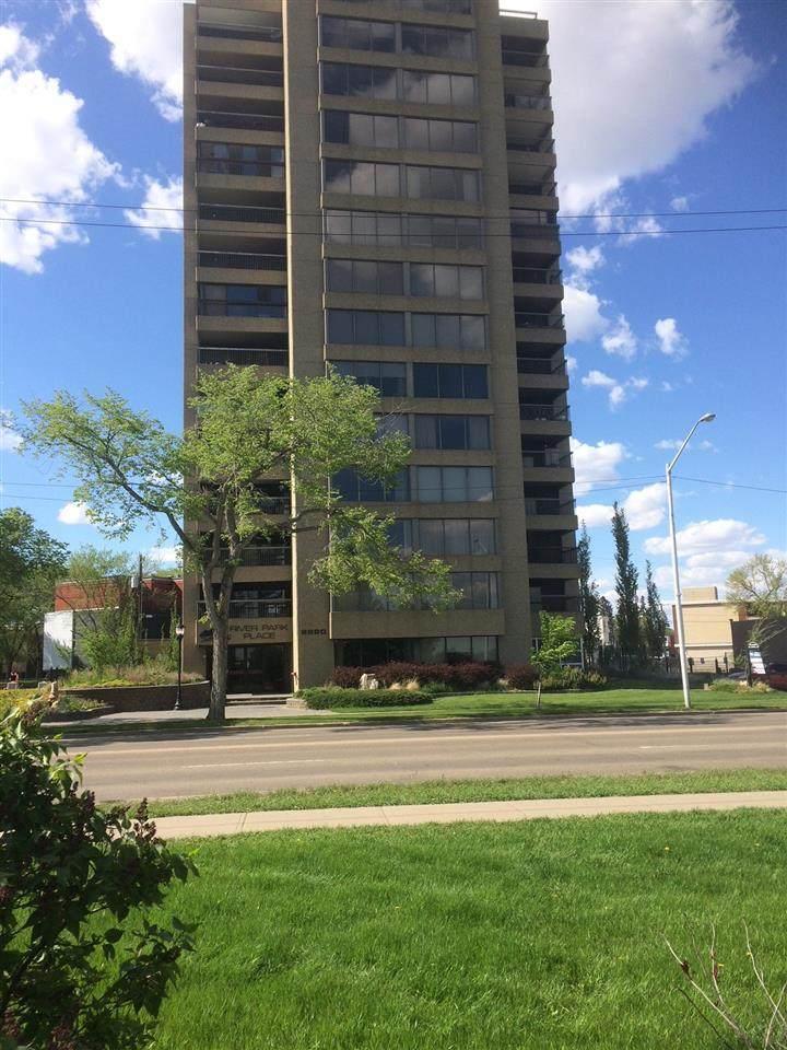 301 8220 Jasper Avenue - Photo 1