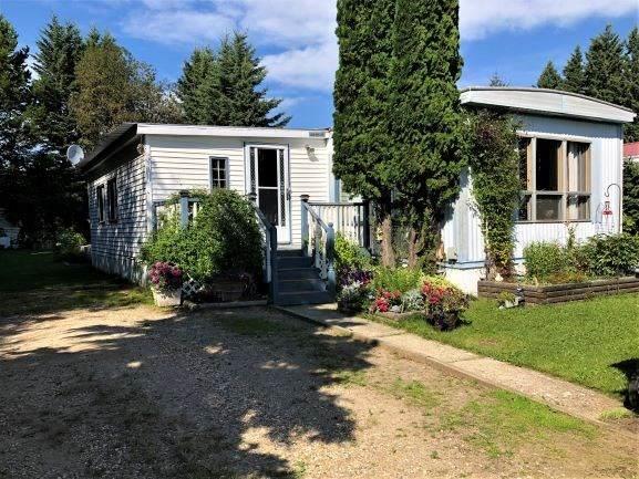 197 Maple Cres, Breton, AB T0C 0P0 (#E4210840) :: Initia Real Estate