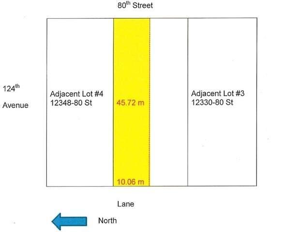 12344 80 Street, Edmonton, AB T5B 2P6 (#E4211104) :: The Foundry Real Estate Company