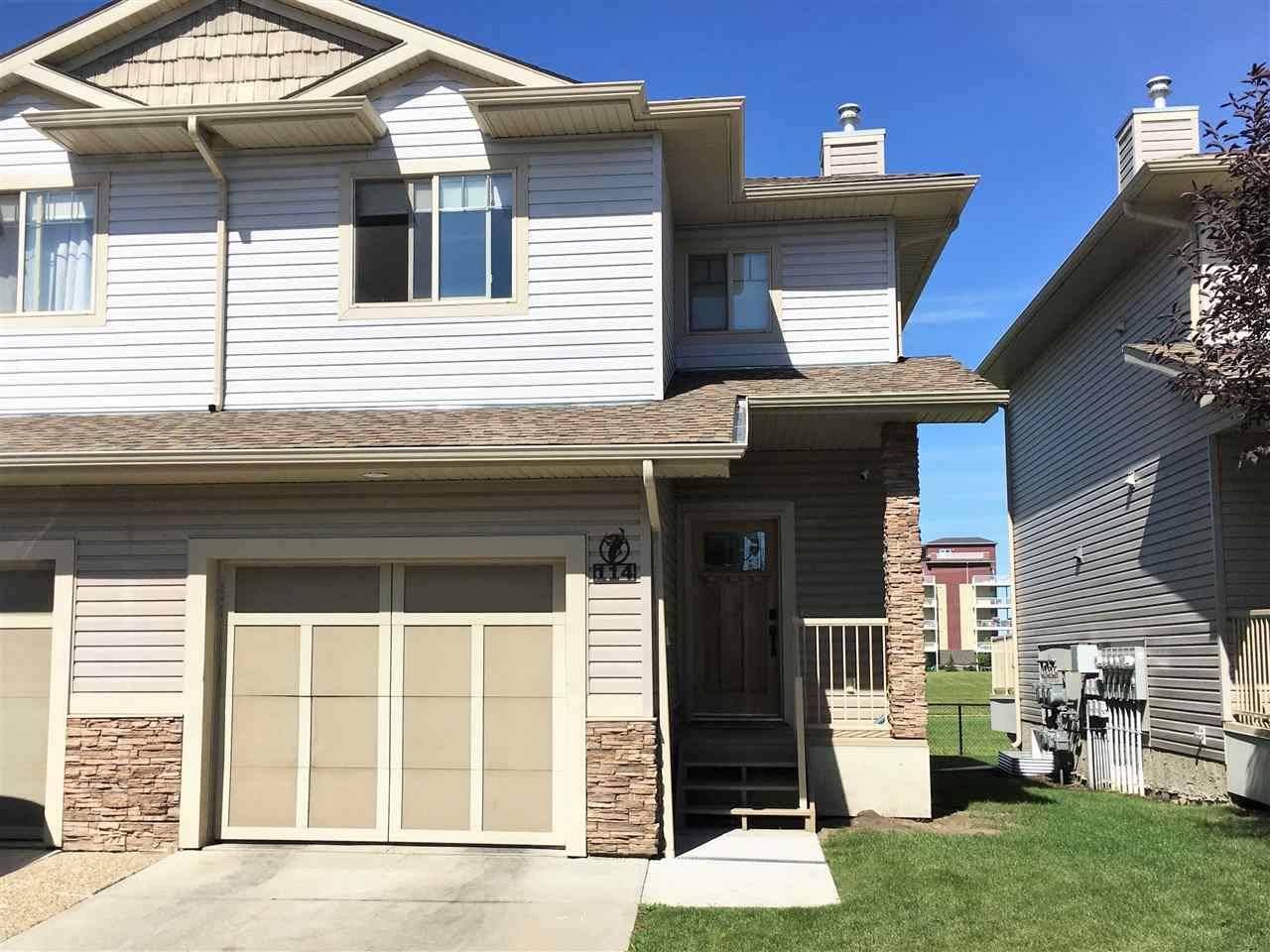 114 5420 Grant Macewan Boulevard - Photo 1