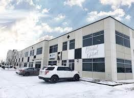 #152 134 PEMBINA RD, Sherwood Park, AB T8H 0M2 (#E4212908) :: Initia Real Estate