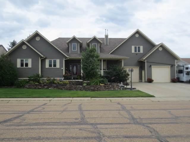4511 57 Avenue, Lamont, AB T0B 2R0 (#E4212932) :: The Foundry Real Estate Company