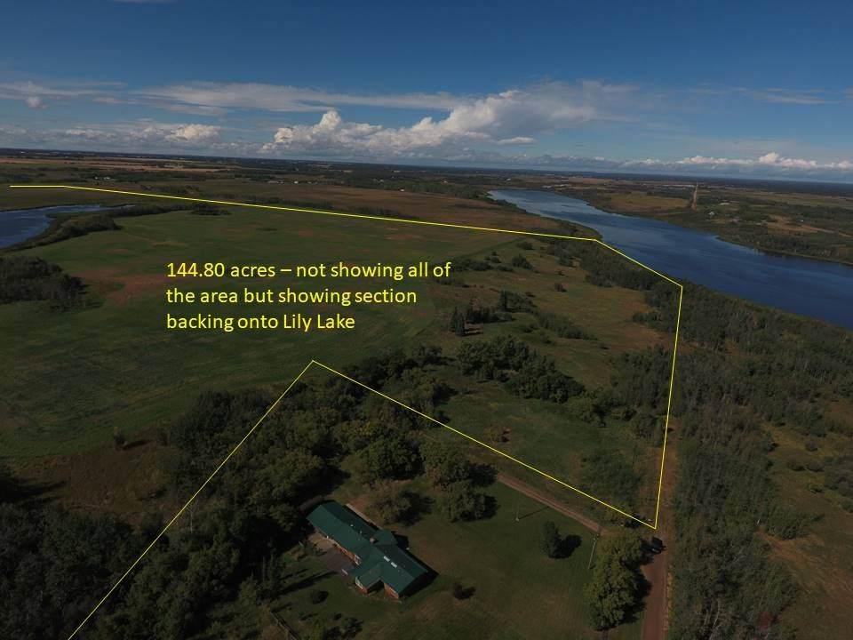 144.80 Acres Twp 572 & Rr 234 - Photo 1