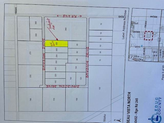 320 50452 RGE RD 245, Rural Leduc County, AB T4X 0P5 (#E4213695) :: The Foundry Real Estate Company