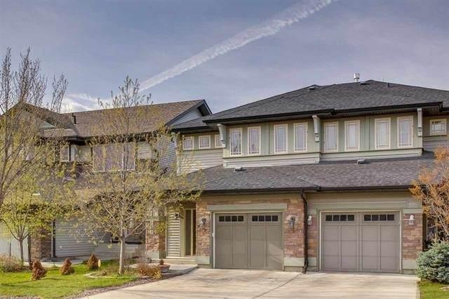 2303 Austin Way, Edmonton, AB T6W 0L5 (#E4214276) :: Initia Real Estate