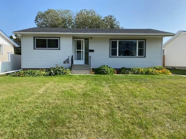 5305 46 Street, Vegreville, AB T9C 1C4 (#E4214636) :: The Foundry Real Estate Company